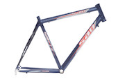 SAB Serravalle Alloy And Carbon Road Frame