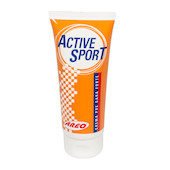 Areo Active Sport Warm-Up Cream