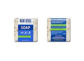 Blue Steel Sports Soap Bars