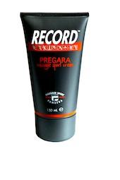 Panzera Pregara Record Warm Up Cream