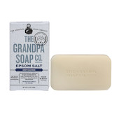 The Grandpa Soap Co Epson Salt Soap Bar