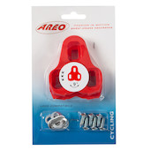 Areo Keo Cleats