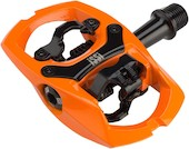 ISSI Trail 2 Double Sided SPD Pedals