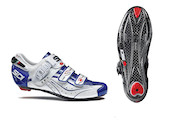 Sidi Genius 6.6 Carbon Lite Vernice Road Cycling Shoes 2012