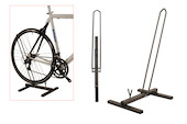 BiciSupport Folding Road Bike Rack