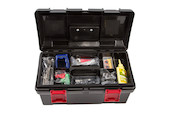 Jobsworth Super Pro All-U-Need Workshop Toolkit