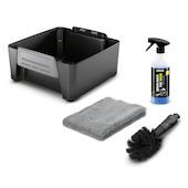 Karcher Bike Accessory Box