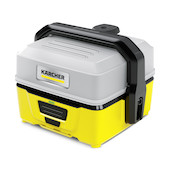Karcher OC3 Portable Cleaner