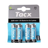 Tacx Battery High Power (2600mAh 1.5V)