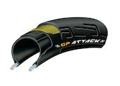 Continental Grand Prix Attack II Folding Tyre