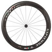 Gipiemme Pista H6.0 Carbon Tubular 700c Front Wheel