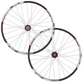 Mach 1 Neo Disc Rims On 6 Bolt 9mm Quick Release 28 Hole Disc Hubs