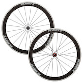 Planet X 52mm Carbon Clincher Wheelset