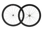 Planet X Pro Carbon 50 MM  Wheelset NO LOGO