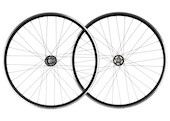 Planet X Model A Tubular Wheels (Pair)