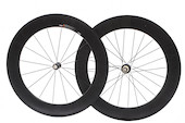 Planet X Pro Carbon NO LOGO 82/82 Wheelset
