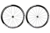 Shimano RS81 50mm Carbon Clincher Wheelset