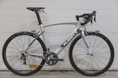 Planet X EC130E / Large / Silver Shadow / Ultegra 6800