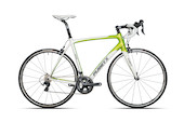 Planet X RT58 Ultegra 6800 11 Road Bike  Medium 54cm White With Green