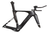 Planet X Exo3 Carbon TT Frameset / Medium / Dark Knight (Cosmetic Damage)