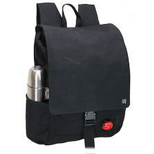 Banjo Brothers Canvas Commuter Backpack