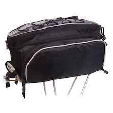 Banjo Brothers Expanding RackTop Pannier Bag