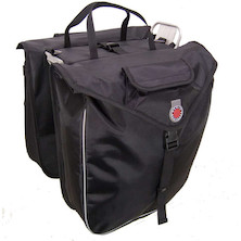 Banjo Brothers Saddlebag Pannier