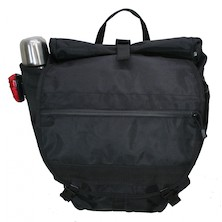Banjo Brothers Waterproof Convertable Pannier / Backpack