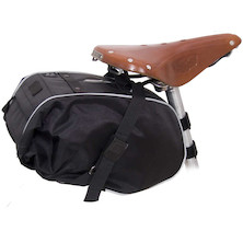 Banjo Brothers Waterproof Saddle Trunk