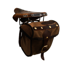 Frost River Echo Trail Bag