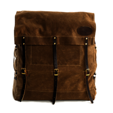 Frost River Old No.7 Bag
