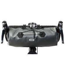 PODSACS Expedition Waterproof Handlebar Barrel Bag