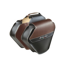 Selle Monte Grappa Borsa Fasion Pannier Bags
