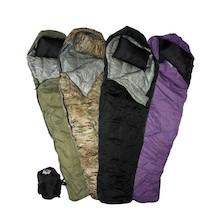Wiggy's Super Light Mummy Style Sleeping Bag