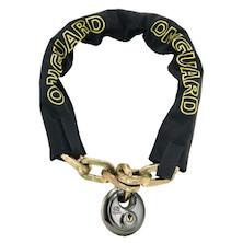 OnGuard Mastiff 8022C Chain Lock