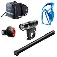 Cannondale Accessories Bundle