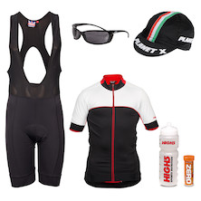 Planet X 365 Pro Fit Short Sleeve Jersey & Shorts Bundle