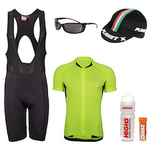 Pannello Summer Jersey & Shorts Bundle