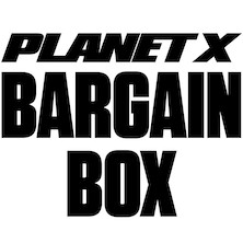 Planet X Bargain Box Bundle