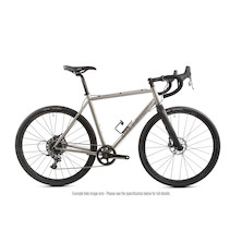 Planet X Bargain Bike 76 - Ti Pickenflick Rival 1 - Large
