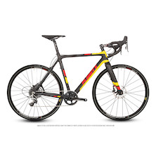 Planet X Bargain Bike 82 - XLS RIval 1 - Flanders V2 - Medium