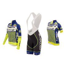 Womens Carnac Team Clothing Bundle