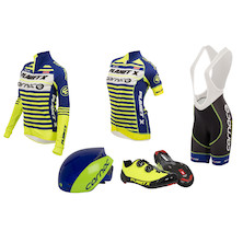 Womens Pro Kit Bundle