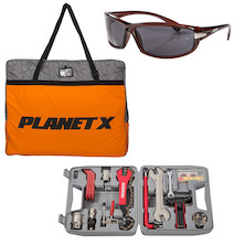Get Some Sun - Bike Bag Bundle