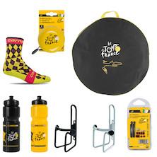 Tour De France Accessories Bundle