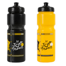 Tour de France Water Bottle