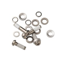 CPS Hardware Ti Torx 25, XX Qty 1 (incl.udes IS Bracket Mounting Bolts)