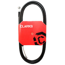 Clarks Galvanised Universal Brake Inner Cable And Housing
