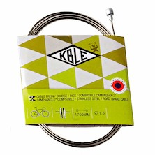 Transfil KBLE Campagnolo Brake Inner Cable 160cm
