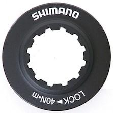 Shimano Centrelock Lockring